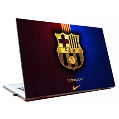 Barcelona Laptop Skins 15.6 /14inch Stickers for All Laptop Compatible with Dell, Hp, Lenovo, Toshiba, Acer, Asus and for All Models