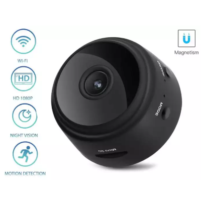 Hd Magnetic Wifi Camera