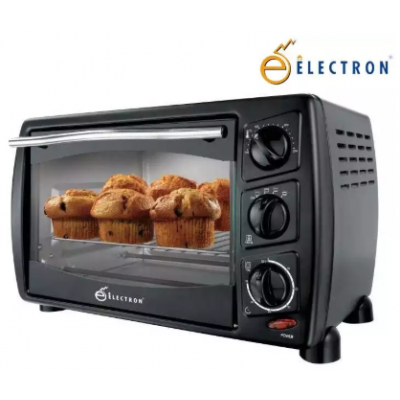 Electron ELVO 23 Oven Toaster Grill 23L