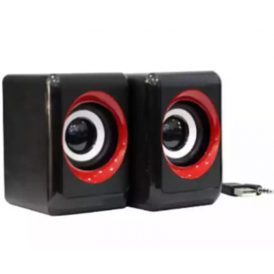 Hotmai 2.0 Multimedia Speaker System HT-208
