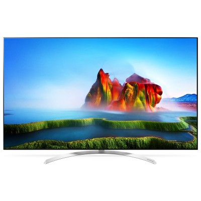 "65"" Super UHD Smart LED TV"