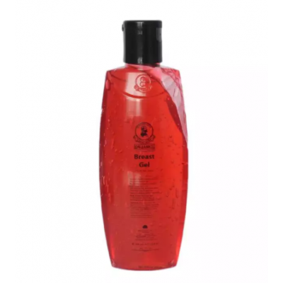 DR.JAMES Breast Gel - 200ml
