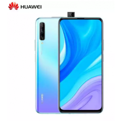 Huawei Y9s [ 6 GB RAM, 128 GB ROM ] 6.59 inches Display, pop-up Selfie Camera, Fingerprint (side-mounted)