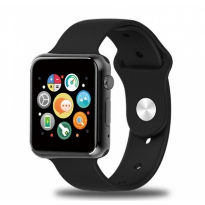 I6 Smart Watch iPhone Model (Sim & Bluetooth Support)