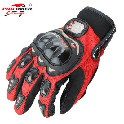 Pro-Biker Gloves For Men