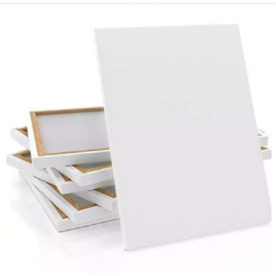 VIcky Stretched Canvas 10x12 Inch - Professional Quality