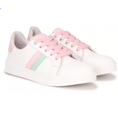 Sneakers For Women And Girls Sneakers For Women  (White)