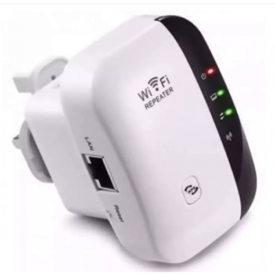 Wireless-N WiFi Repeater 802.11n/b/g Network Wi Fi Routers 300Mbps Range Expander