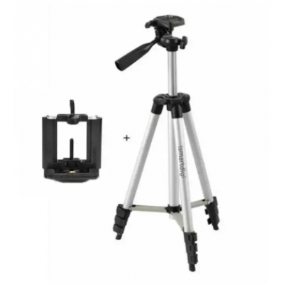 3110 Tripod For Camera And Mobile