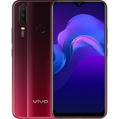 Vivo Y15 4GB 64GB 6.35 13+8+2mp Back, 16mp Front Camera, 5000mAh Battery