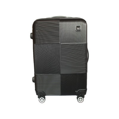 """20"""" Solid ABS Traveler's Suitcase - 2A"""