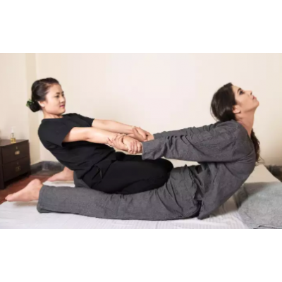 Tranquility Spa Thai Massage For Relaxation/Stimulation