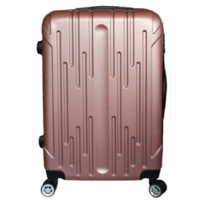 ABS Traveler's Suitcase - 2D