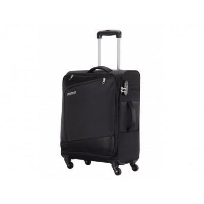American Tourister Black Vienna 70cm Spinner Luggage