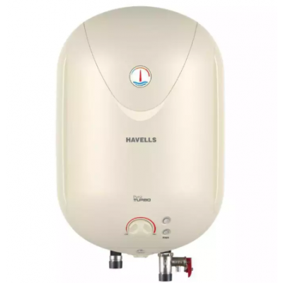 Havells 25 Ltr Puro Turbo Storage Geyser