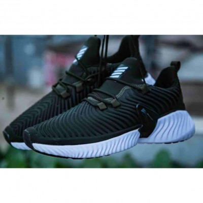 Fires Men's Comfortable Soft Bottom Outdoor Sneakers Trend Lightweight Breathable Running Shoes