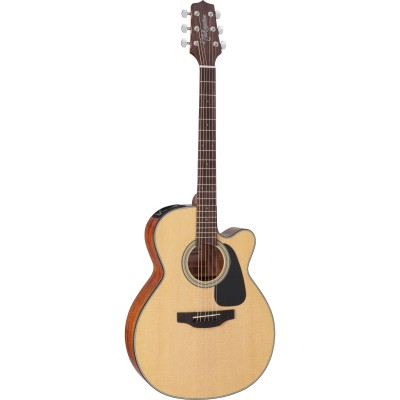 Takamine GN10CE Semi Acoustic Guitar G-Series