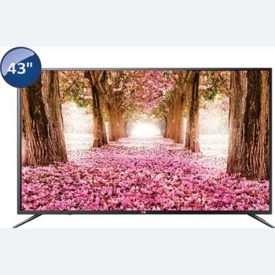 "43"" 4K Smart LED TV"