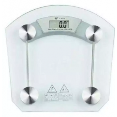 8mm Thick Glass Weighing Machine Digital Glass Bathroom Weight Measuring Scale Measurement Weighing Scale