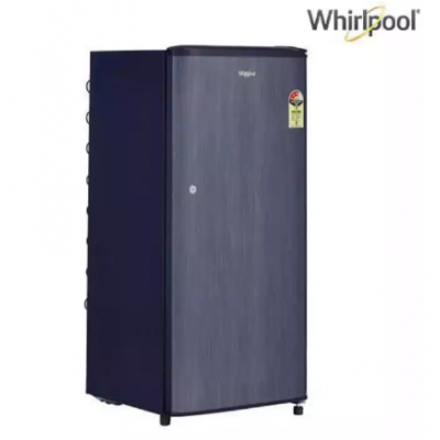 Whirlpool WDE 205 CLS Titanium 190L Single Door Refrigerator