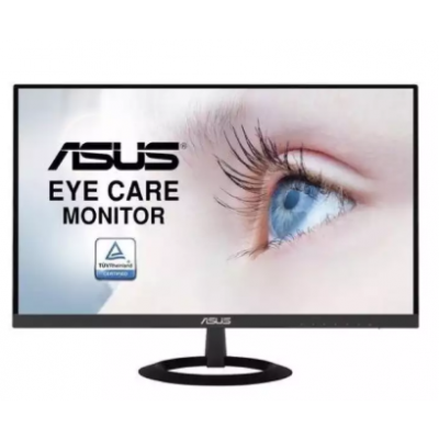 "ASUS VZ249H Superslim IPS Matte 1920 X 1080 Monitor 24.0"" - (Black)"