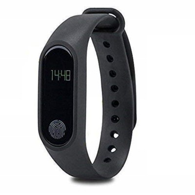 ORIGINAL Xiaomi Mi Band 2 Smart Time Watch OLED Heart Rate Bluetooth Pedometer Smart Bracelet