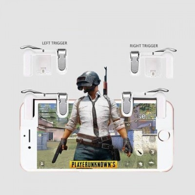Pro Gaming Mobile Phone Trigger