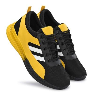 LOOK TWICE Men's AIR Wonder Sport & Running Shoe for Men & Boys-Casual Walking Running Gymwear Shoes Sneakers