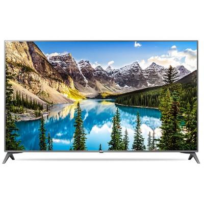 "55"" UHD 4K Smart LED TV"
