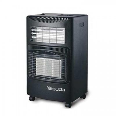 Yasuda Gas + Electric Room Heater