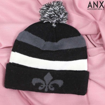 ANX Fashion Winter Beanies For Men / Men Accesories / Winter Essentials