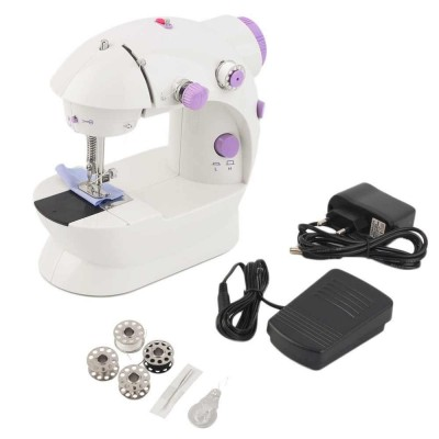 Mini Sewing Machine With Full Accessories