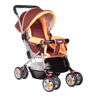 Farlin Blue Baby Stroller