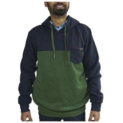 Long sleeves hoodie for men