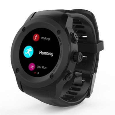 xLab World's Exclusive Smart Watch with GPS-DW-028
