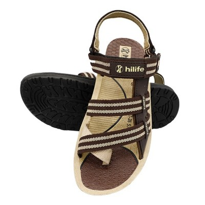 Hilife gents sandal (2657)