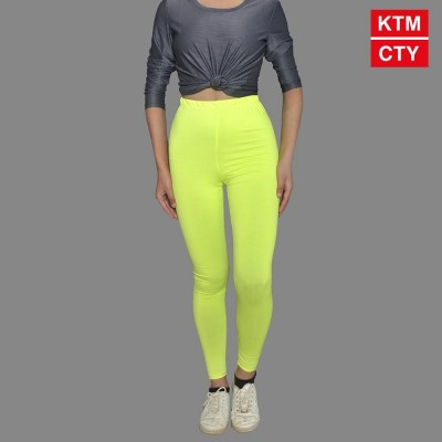 KTMCTY Women Knit Leggings
