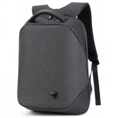 HUNTER Business Anti-theft Backpack- Black