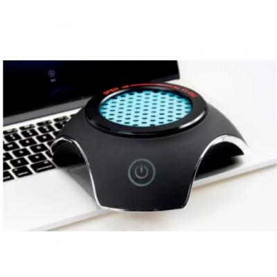 Desktop Air Purifier (For Car, room, spa, office)