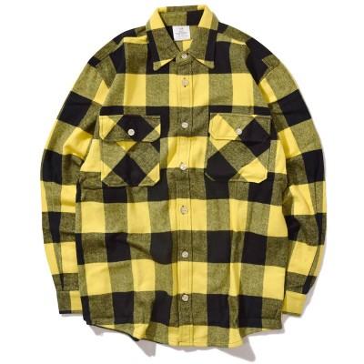 Woolen Shirt For Men
