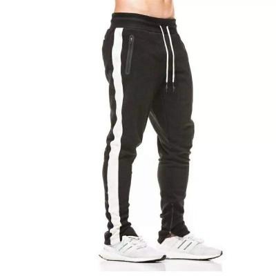Winter Fashionable Fleece Joggers Winter Trouser