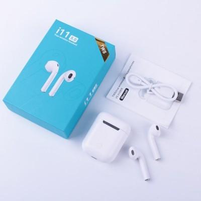 NEW! AirPod Alternative Wireless Bluetooth Earbuds - i11 TWS