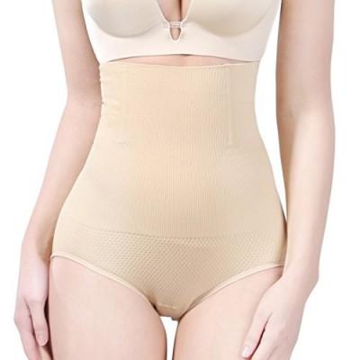 High Waist Body Shaper Slimming Panties 360 Tummy Control Stomach Trimmer Shapewear Butt Lifter