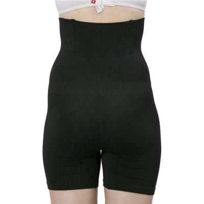 Women's High Waist Shapermint Shapewear Shaper Shorts Slim Elastic Body Shaper