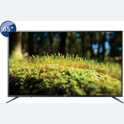 "65"" 4K Smart LED TV"