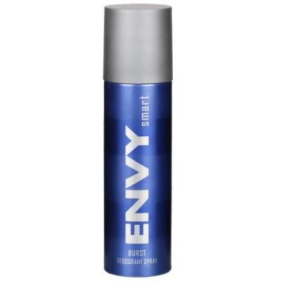 Envy Smart Burst Deodorant Spray For Men
