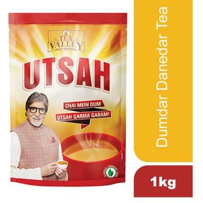 Tea Valley Dumdaar blend of Assam and Dooars tea