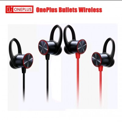 One Plus Wireless Genuine Bullet in-ear earphone headset