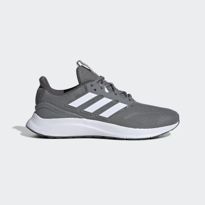 Adidas Grey/White ENERGYFALCON Running Shoes - EE9844