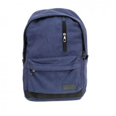 Pure Cotton Jeans Shoulder Bag In Autumn And Winter Japanese Pure Color Shoulder Bag For Men And Women By Bajrang